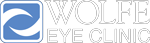 Wolfe Eye Clinic logo
